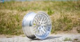 Japan Racing Wheels JR10 Full Polished 18*9.5