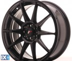 Japan Racing Wheels JR11 Glossy Black 18*7.5