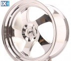 Japan Racing Wheels JR15 Vacum Chrome 19*10