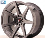 Japan Racing Wheels JR20 Hiper Black 19*11