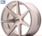 Japan Racing Wheels JR20 Silver 20*10