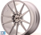 Japan Racing Wheels JR21Silver 18*8.5
