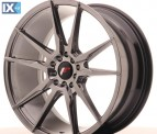 Japan Racing Wheels JR21 Hiper Black 19*8.5
