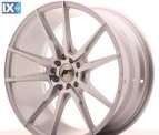 Japan Racing Wheels JR21 Silver 19*8.5