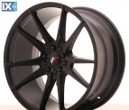 Japan Racing Wheels JR21 Matt Black 19*9.5