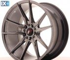 Japan Racing Wheels JR21 Hiper Black 19*9.5