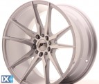 Japan Racing Wheels JR21 Silver 19*9.5