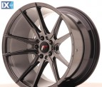 Japan Racing Wheels JR21 Hiper Black 19*11