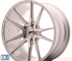 Japan Racing Wheels JR21 Silver 20*10