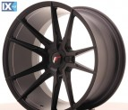 Japan Racing Wheels JR21 Matt Black 20*11
