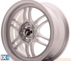 Japan Racing Wheels JR7 Silver 15*7