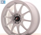 Japan Racing Wheels JR5 White 16*7