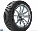24540R19 98Y XL Michelin Pilot Sport 4 245 40 19