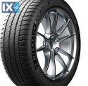 25530ZR19 Michelin Pilot Sport 4 S 255 30 19