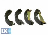ΣΙΑΓΩΝΕΣ ALPHA BRAKES - VW GOLF,POLO-AUDI A2,SEAT IBIZA