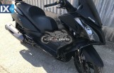 Kymco 2013 downtown 300 I abs