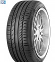 22540R18 88Y FR Continental Sport Contact 5 SSR RUNFLAT 225 40 18