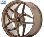 Japan Racing Wheels JR35 Bronze 19*8.5