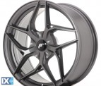 Japan Racing Wheels JR35 Matt Gun Metal 19*8.5