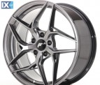 Japan Racing Wheels JR35 Hiper Black 19*8.5