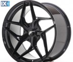 Japan Racing Wheels JR35 Gloss Black 19*9.5