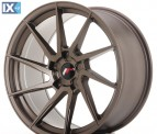Japan Racing Wheels JR36 Matt Bronze 20*10