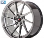 Japan Racing Wheels JR36 Hyper Black 20*10