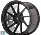Japan Racing Wheels JR36 Gloss Black 20*10.5