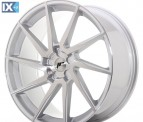 Japan Racing Wheels JR36 Silver Brushed Face 23*10
