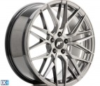 Japan Racing Wheels JR28 Hyper Black 19*8.5