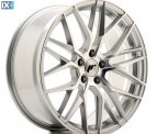 Japan Racing Wheels JR28 Silver Machined Face 19*8.5