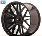 Japan Racing Wheels JR28 Blank Gloss Black 19*10.5