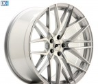 Japan Racing Wheels JR28 Silver Machined Face 20*10