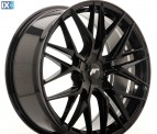 Japan Racing Wheels JR28 Blank Gloss Black 21*9