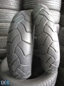 2TMX 120-70-17.160-60-17 BRIDGESTONE BATTLE WING BW-501 DOT (4417)