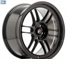 Japan Racing Wheels JR7 Black 18*9