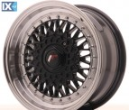 Japan Racing Wheels JR9 Gloss Black 15*7
