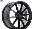 Japan Racing Wheels JR37 Glossy Black 19*8.5