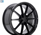 Japan Racing Wheels JR37 Glossy Black 20*9.