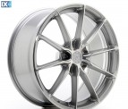 Japan Racing Wheels JR37 Silver Machined Face 20*9