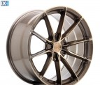 Japan Racing Wheels JR37 Platinum Bronze 20*10
