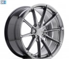 Japan Racing Wheels JR37 Hyper Black 20*10