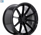 Japan Racing Wheels JR37 Glossy Black 20*10,5