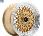 Japan Racing Wheels JR9 Gold 16*7,5