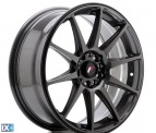 Japan Racing Wheels JR11 Hyper Gray 18*7.5