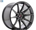 Japan Racing Wheels JR11 Hyper Gray 19*9.5