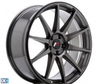 Japan Racing Wheels JR11 Hyper Gray 20*8.5