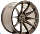 Japan Racing Wheels JR11 Matt Bronze 20*12