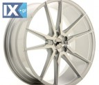Japan Racing Wheels JR21 Silver Machined 22*9,5