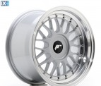 Japan Racing Wheels JR23 Hyper Silver 16*9